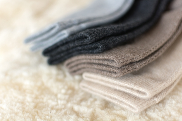 Cashmere makes a luxurious gift