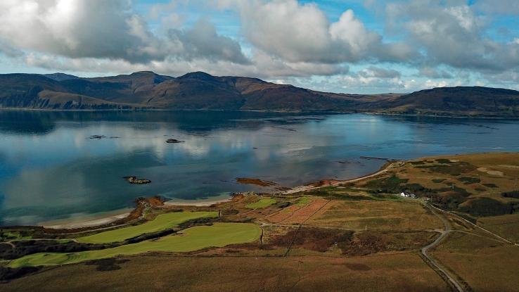 Islay had a terrifying tradition