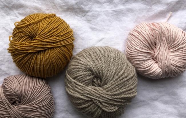 The best wool makes the best knitwear