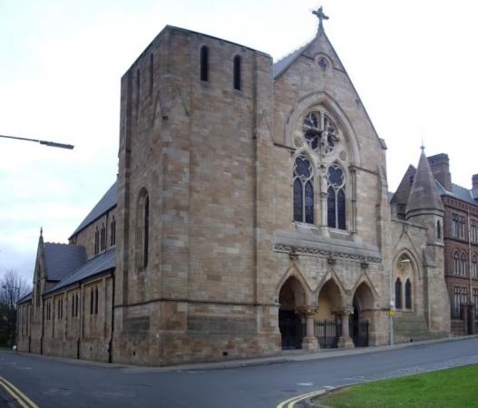 St. Mungo's Chapel, Townhead