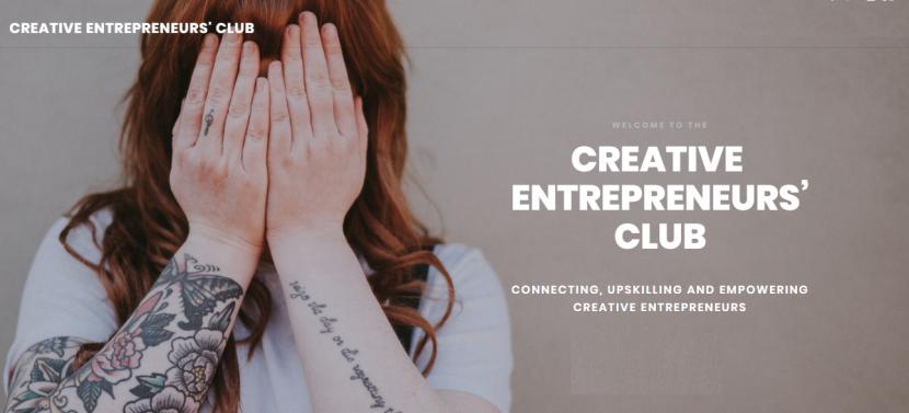 www.creativeentrepreneursclub.co.uk/