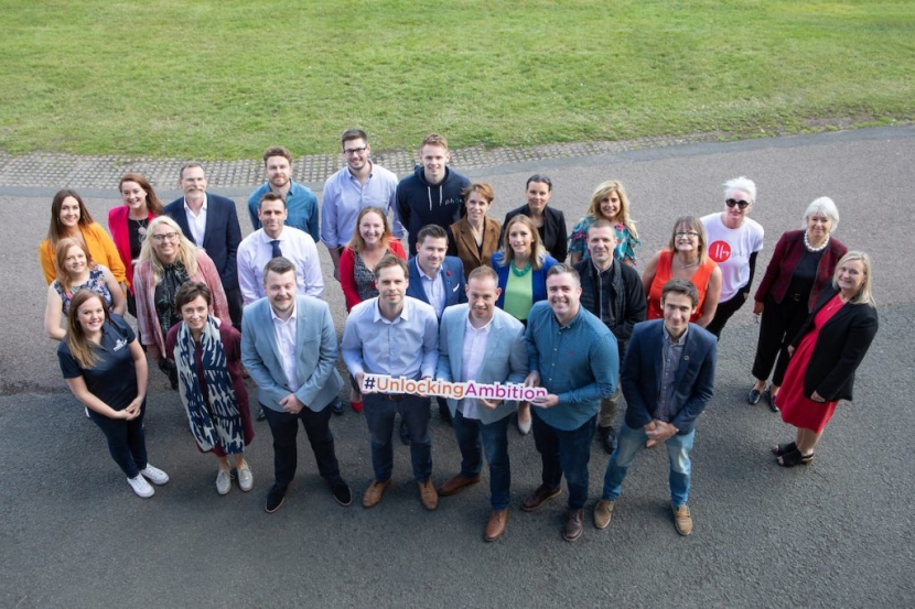 Some of Scotland's top entrepreneurs are welcoming students into their businesses!