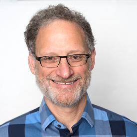 Professor Barry Kran