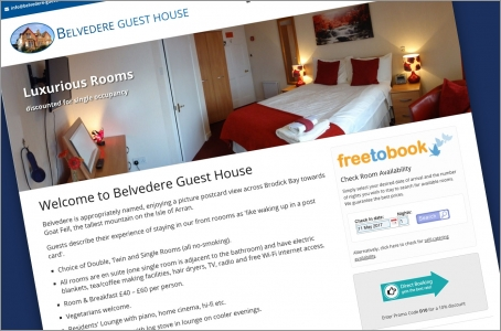 Belvedere Guest House