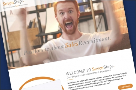 Seven Steps Recruitment