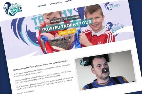 SPFL Trust
