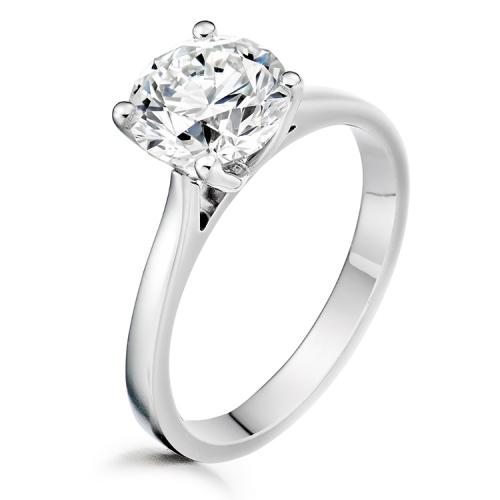 Loose 1 carat diamonds from only £1,295 per carat