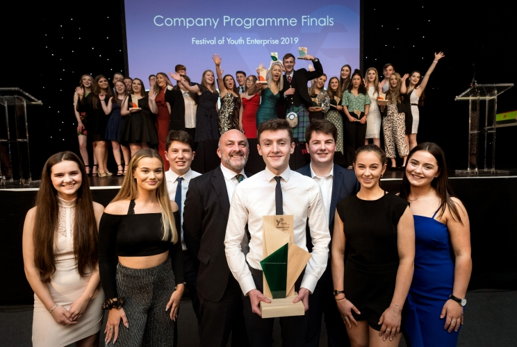 Company Programme Finalists 2019